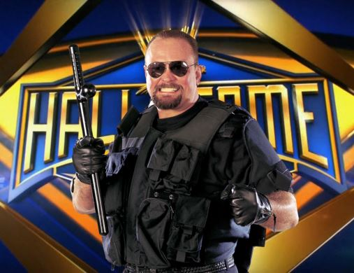 Big Boss Man HOF
