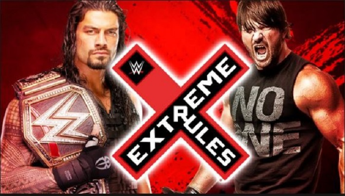 2016 Extreme Rules