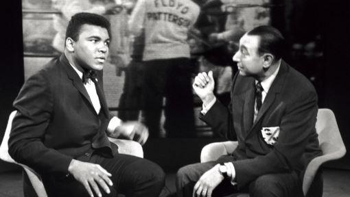 Ali interview