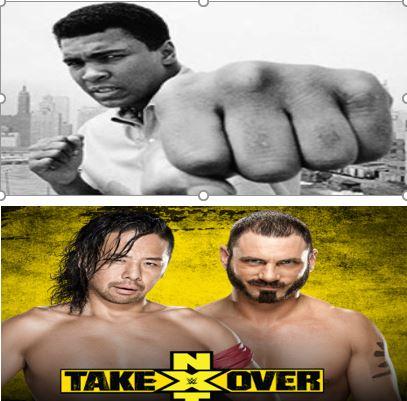 NXT Ali