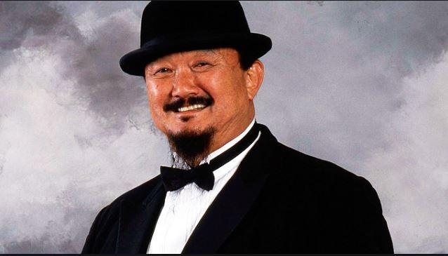 Mr Fuji
