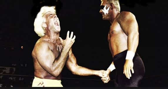 Sting vs Flair