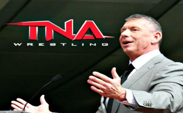 Vince TNA