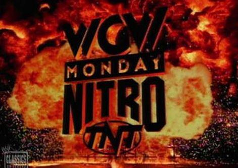 WCW Nitro Logo 2