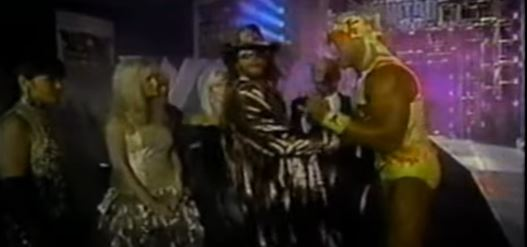 Hogan and Savage Jan 22