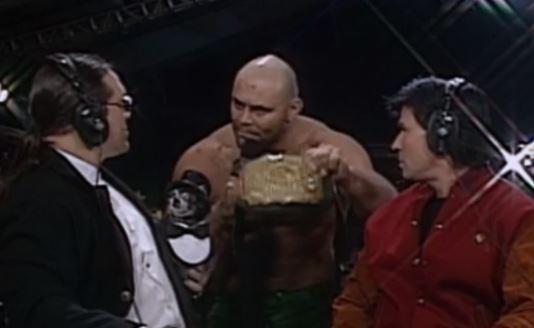 Nitro 22nd Konnan