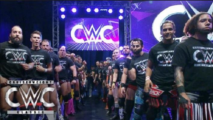 CWC Team