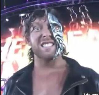 Kenny Omega Term