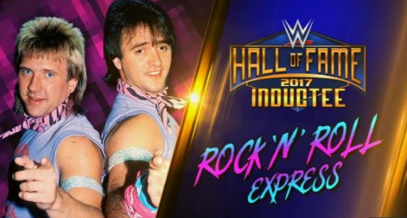 Rock N Roll Express 2