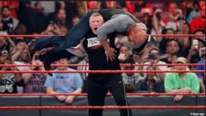 Goldberg and Brock