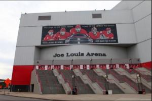 Joe Louis Arena 2