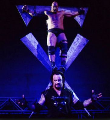 Ministry of Darkness Undertaker