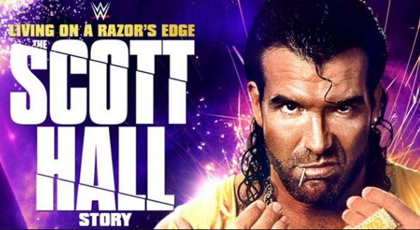 Scott Hall DVD