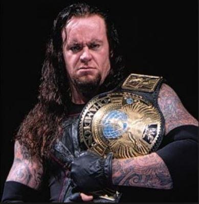Undertaker Champ