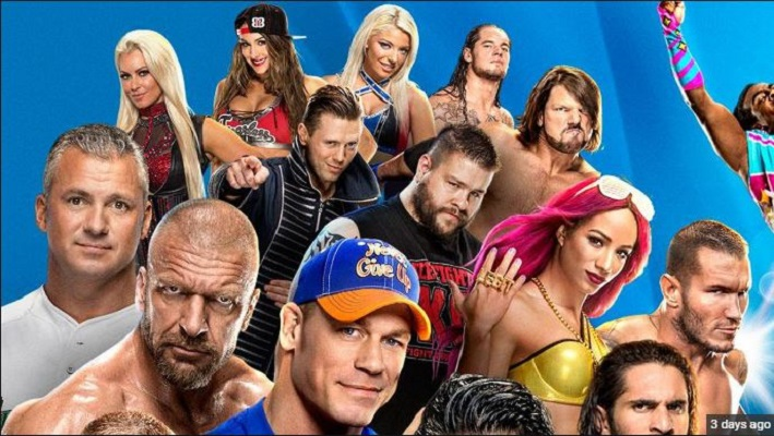 Wrestlemania 33 Preview